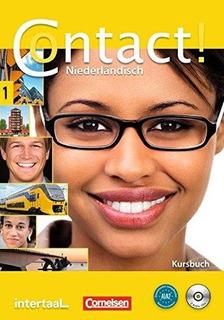 Contact! Kursbuch Mit Cds Und Wordlistbuch Im Paket : Petra