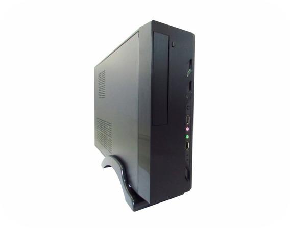 Computador I3 3.3ghz Ultra Slim 4gb Ssd Frete Gratis Novo!