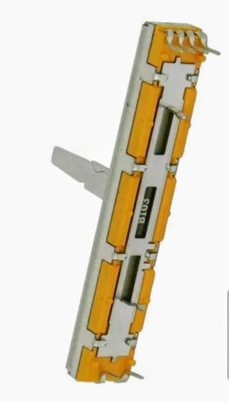 Fader Original Pioneer Djm 500-600-700-800.