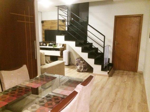 Cobertura Com 3 Quartos Para Comprar No Castelo Em Belo Horizonte/mg - 138