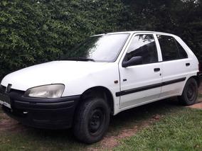 Peugeot 106 Motor 1000