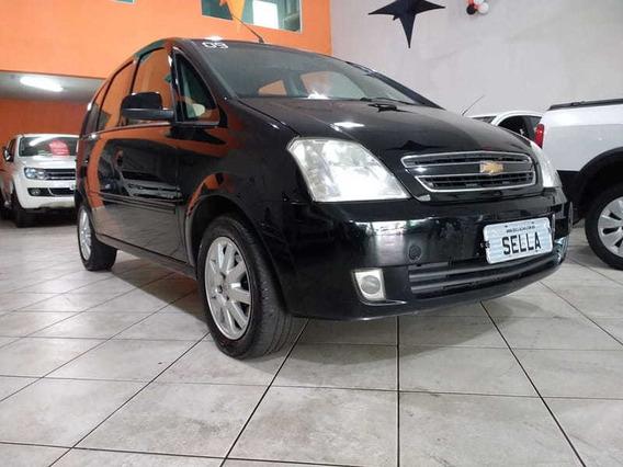 Chevrolet Meriva Flexpower Maxx 1.4 8v 4p 2009