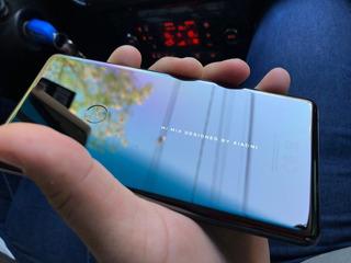Xiaomi Mi Mix 2s 64gb 6gb Preto