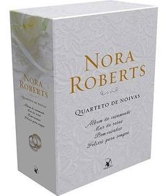 Box - Quarteto De Noivas