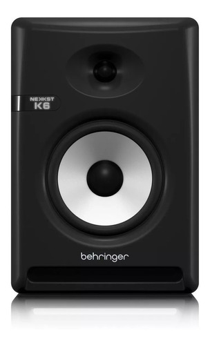Imagen 1 de 7 de Monitor Activo Estudio Behringer Nekkst K6 + Garantía