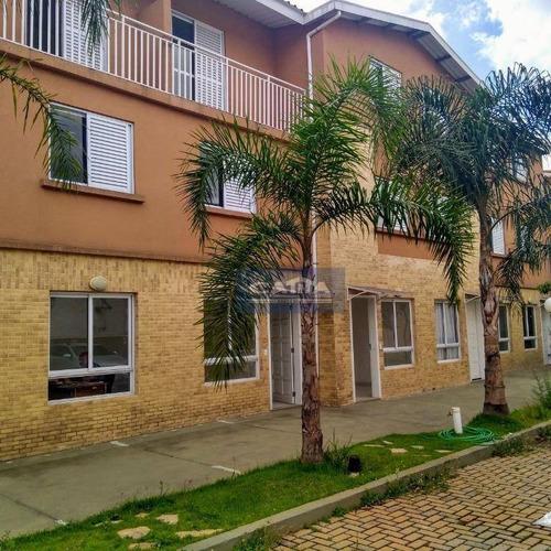 Imagem 1 de 30 de Sobrado Com 3 Dormitórios À Venda, 101 M² Por R$ 549.990,00 - Vila Ema - São Paulo/sp - So11895