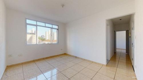 Imagem 1 de 12 de Apartamento Para Venda Com 47 M²   Aclimação  São Paulo Sp - Ap573604v