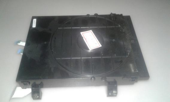 Mecanismos Completo Do Dvd Blu-ray Lg Hb806sv
