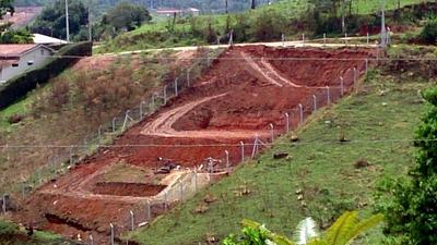 Terreno À Venda Em Itatiba. - Te2602