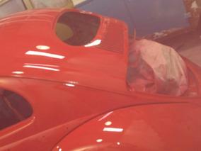 Fusca 1965 Motor 1600 Modelo Oval 1955 Docks Ok Andando