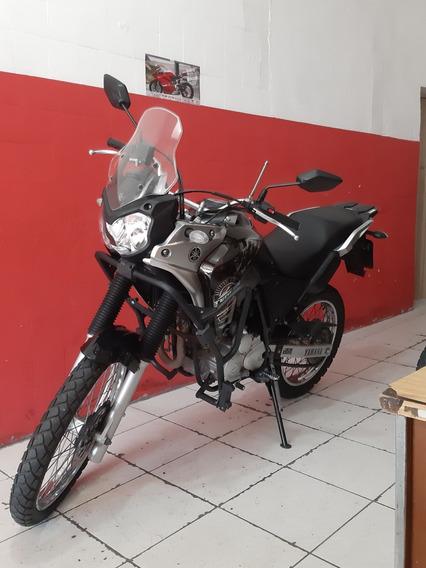 Yamaha Xtz 250 Tenere Ano 2019 Com Baixo Km $ 17500,00