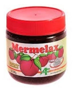 Mermelax Laxante Natural - Evacuación Intestinal 240g
