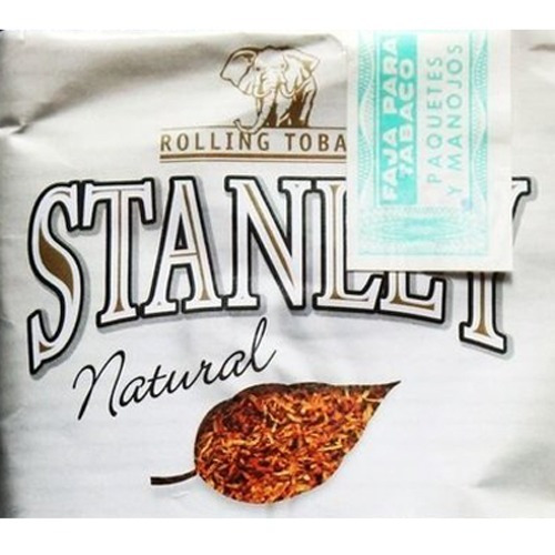 Pack X5 Stanley Natural Tabaco Armar Cigarrillo Virginia