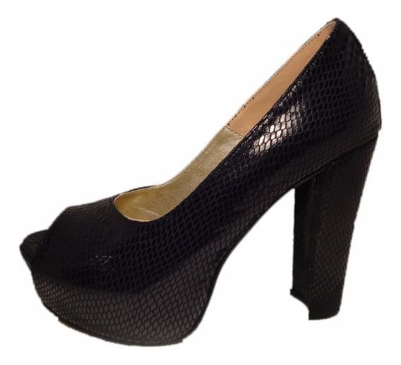 Zapato Luna Chiara Outlet 8326
