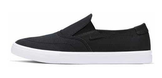 Nike Sb Portmore Ii Solar Slip