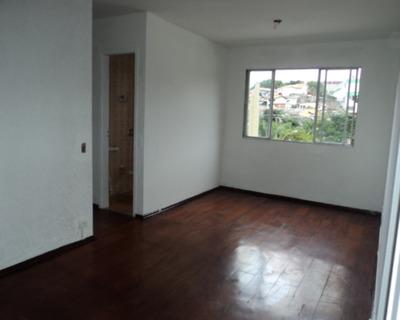 Apartamento Residencial Em Sao Paulo - Sp, Jardim Ester - Ap01137
