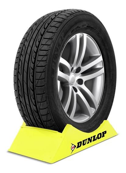 Pneu Dunlop Aro 15 185/55 Sp Sport Lm704 Gol Parati Saveiro