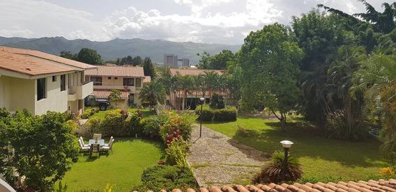 Nestor Moreno Vende Town House En El Trigal Cod:foth-115