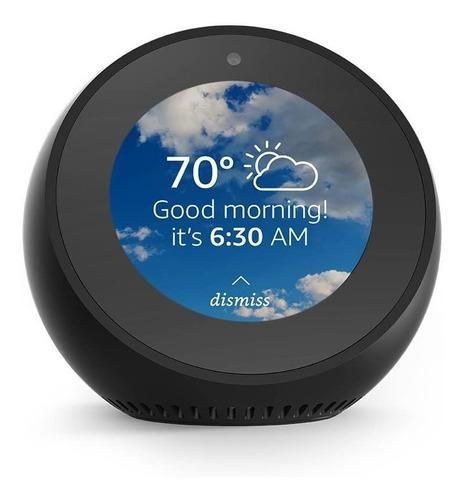 Amazon Echo Spot Con Alexa Asistente De Voz Nuevo