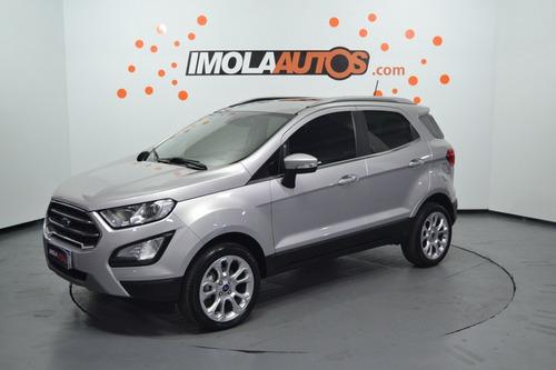 Ford Ecosport 2.0 Titanium At 2020-imolaautos