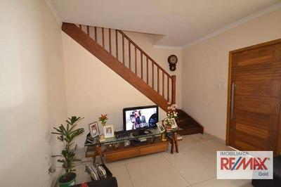 Sobrado Residencial À Venda, Pompéia, São Paulo - So5824. - So5824