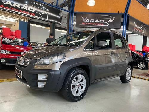 Fiat Idea 1.8 Mpi Adventure 16v 2014