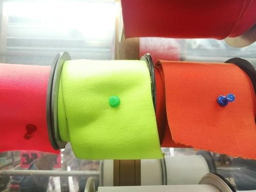 Imagen 1 de 6 de Elastica 6 Cm De Ancho Colores