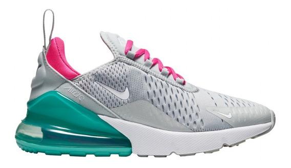 Zapatillas Nike Air Max 270 Plat - Mujer