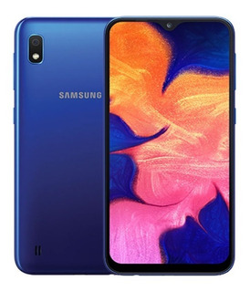 Samsung Galaxy A10, 2019, Sm-a105m, 32gb + 2ram Desbloqueado