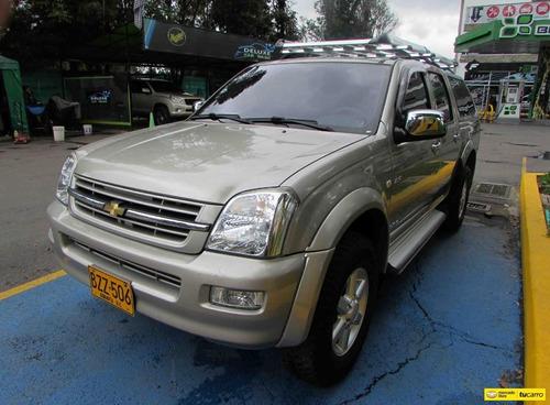Chevrolet Luv 3.5 Dmax