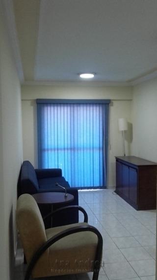 Apartamento A Venda Mobiliado No Moradas Do Bosque - 1434-1