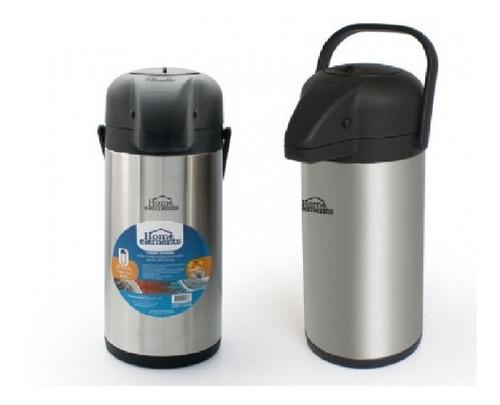 Termo Recipiente Cafetera Bomba 1.9litros Home Elements