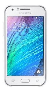 Samsung J1 Ace Sm-j110 8gb Pantalla Fantasma Perfecto Estado