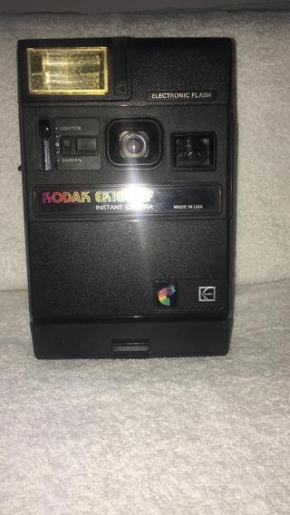 Cámara Kodak Instantánea