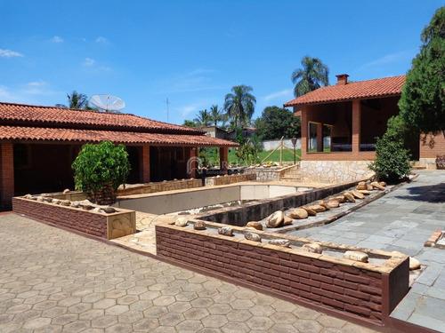 Casa À Venda Em Parque Xangrilá - Ca002874