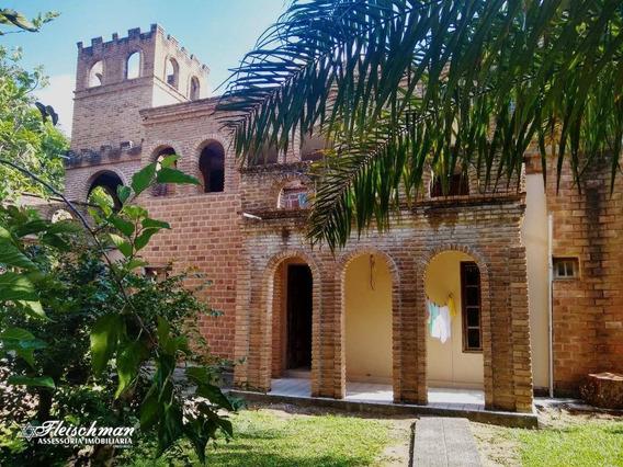 Chácara Com 6 Dormitórios À Venda, 2230 M² Por R$ 1.400.000,00 - Aldeia - Camaragibe/pe - Ch0022