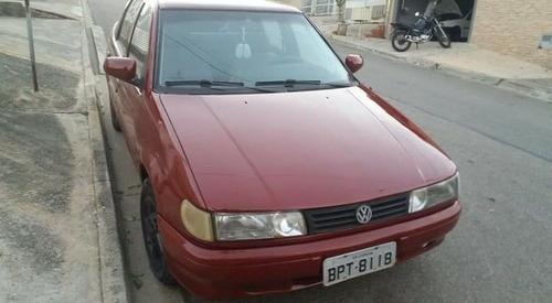 Volkswagen Pointer Cli Hatch