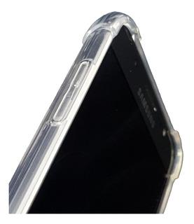 Funda Con Borde Reforzado Antigolpe Tipo Ringke Samsung A M 10 20 30 40 50 60 70 80 90 Microcentro