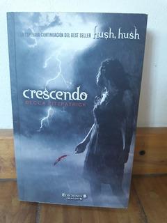 Crescendo - Hush Hush 2