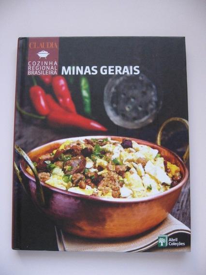 Cozinha Regional Brasileira - Minas Gerais - Ed. Abril