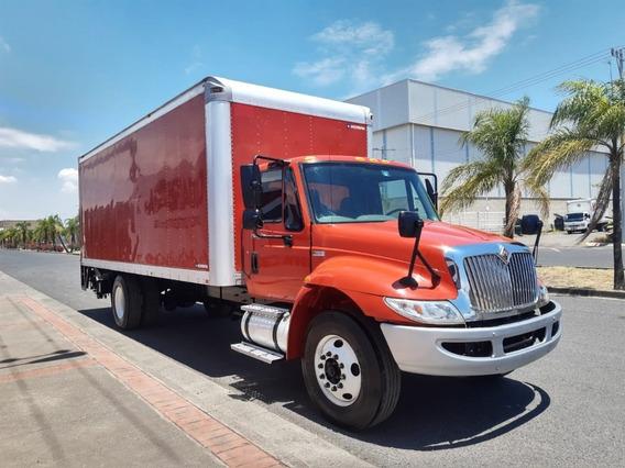 Rabon International 4300 2012, Camion,rabon,rampa Electrica