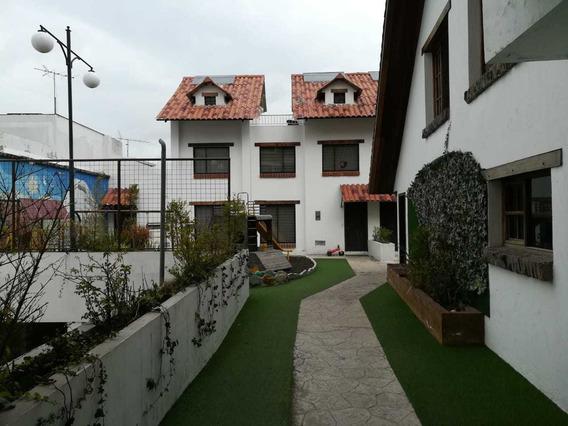 Hermosa Casa De 3 Plantas En Conjunto Privado Nuevo
