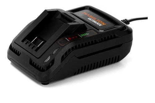 Imagen 1 de 8 de Cargador Bateria Hamilton Ultimate 20 Volt Ult109