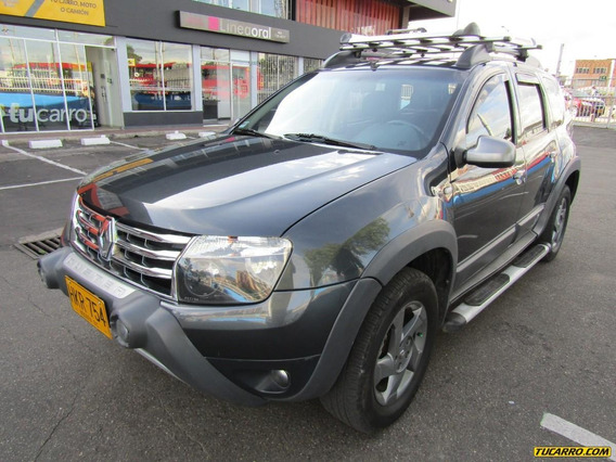 Renault Duster Dinamique 2.o Full Equipo