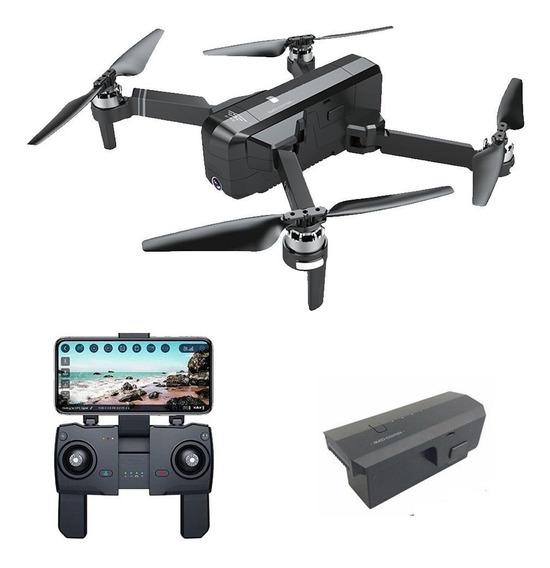 Drone Profissional Sjrc F11 Pro Câmera Wifi Uhd 2.7k - Mavic