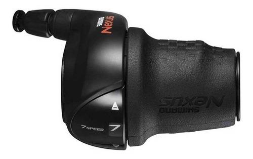 Shifter Cambios Internos Shimano Nexus 7 Sl-c3000-7