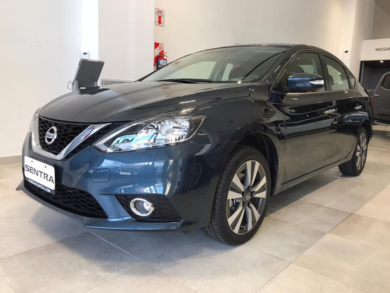 Nissan Sentra 1.8 Exclusive 0km