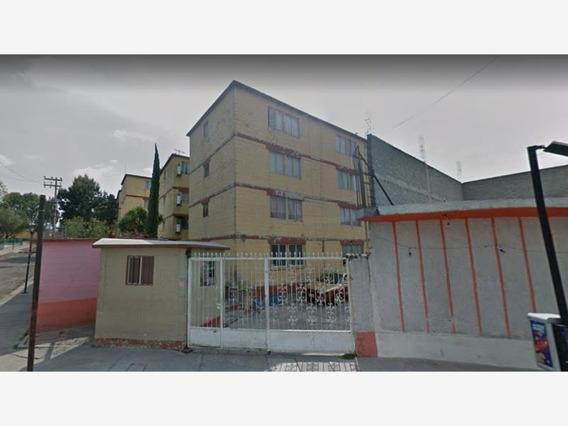 Departamento En Pueblo Santa Martha Acatitla Mx20-hm7933