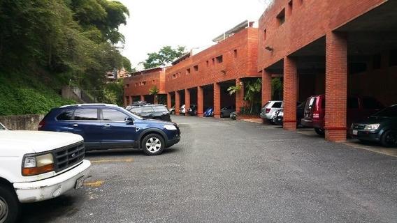 Apartamento En Venta 17-13474