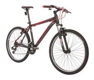Bicicleta Raleigh Mojave 2.0 R26 - Runner Bike Belgrano